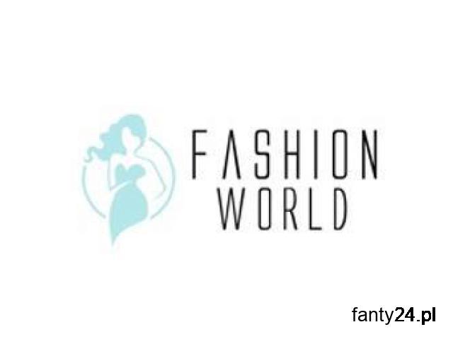 Fashionworld - tania odzież damska