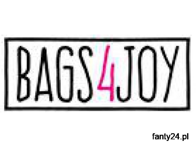 Bags4joy.pl - skórzane torebki damskie