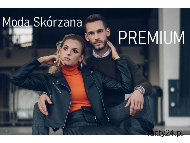 Vixen Fashion   Skórzane plecaki Poznań